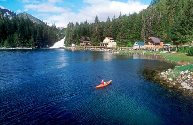 Alaska Family Voyage tour