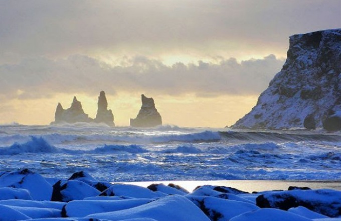 Iceland: Reykjavik & the Golden Circle tour