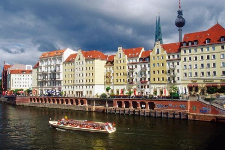 9 Day Christmas Markets River Cruise Frankfurt To