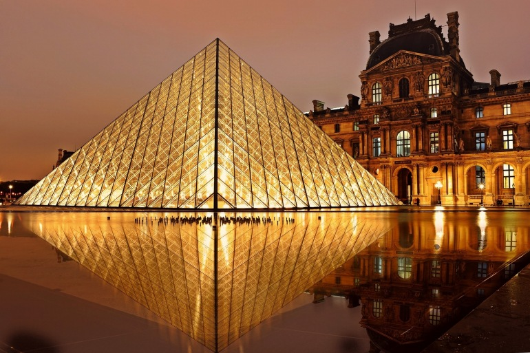 Unforgettable France tour