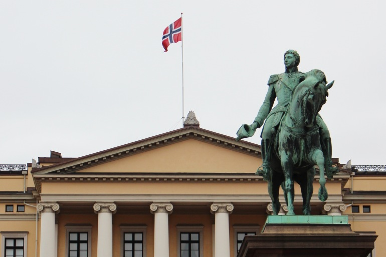 Best of Scandinavia in 14 Days Tour tour