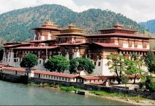 Thimpu tour