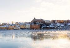 Stockholm Sweden top tour activity