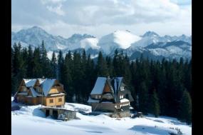 Polish Winter Adventure  tour