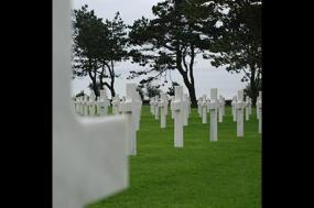 Normandy, Brittany & Châteaux Country with WWI Battlefields tour