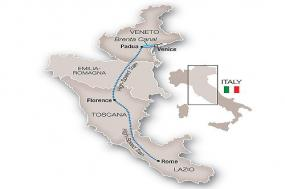 The Heart of Italy: Venezia, Firenze & Roma 2018