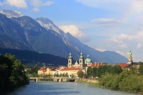 Austrian Delight with Oberammergau Passion Play