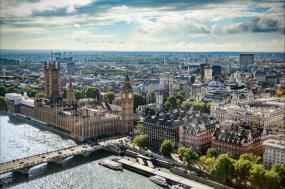 Spotlight on London