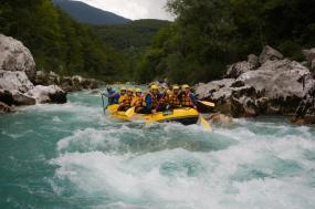 Slovenia Mixed Activity tour