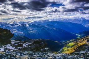 The Best of Switzerland with Romantic Rhine