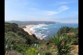 Self-Guided Coastal Trails of Portugal