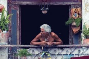 Vintage Cuba tour