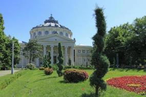 11 Day Bulgaria, Serbia & Romania 2018 Itinerary