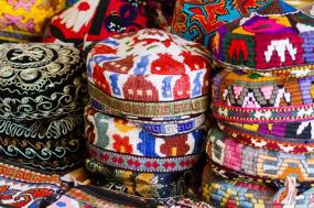 Crafts and Haberdashery tour
