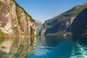 Nordic Adventure Summer 2018