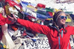 Into the Annapurna tour