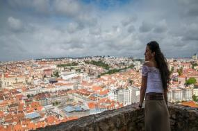 Spain & Portugal on a Shoestring tour