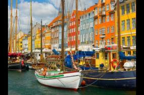 Adventure Around The Baltic Sea tour