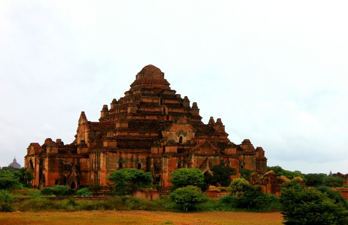 8 Day Myanmar Discovery tour