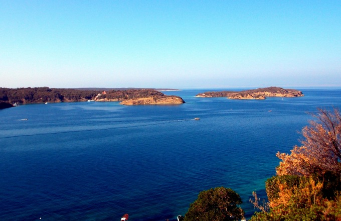 Croatia Island Hopper tour