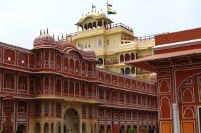 India: Treasures of North India tour