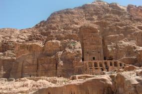 Christian Israel with Jordan 7 Days tour