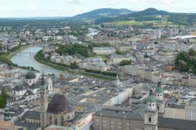 Austria –Salzburg Lakes & Alpine Foothills tour