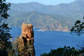 New Corsica: Hiking the Island of Beauty tour