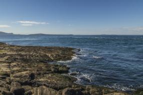 New Olympic National Park & the San Juan Islands tour