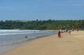 India: Goa tour