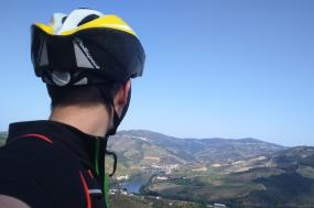 Douro Wine - More Challenging Route - Fully Guided tour