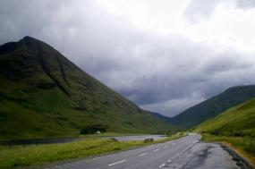 Self Guided – West Highland Way tour
