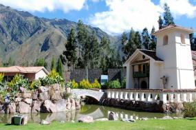 Classic Luxury Peru tour