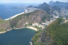 Rio, Ilha Grande & Paraty Tour tour