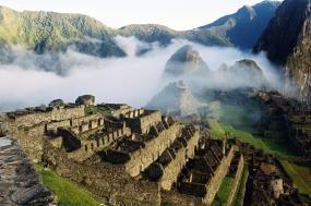Machu Picchu Inn-to-Inn Trek tour