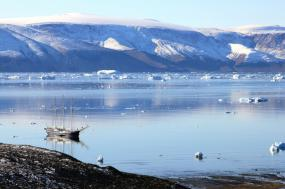 Exploring Greenland and the Canadian High Arctic tour