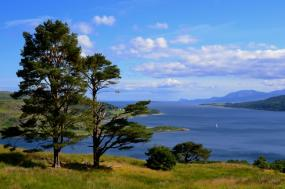 Mull of Kintyre and the Inner Hebrides Cruise tour
