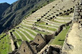 Explore the Wonders of Machu Picchu tour