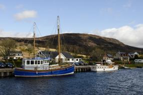 Loch Ness and the Caledonian Canal Cruise tour