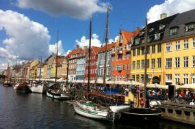 Scandinavian Splendor tour