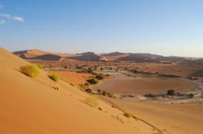 Ultimate Namibia Safari tour