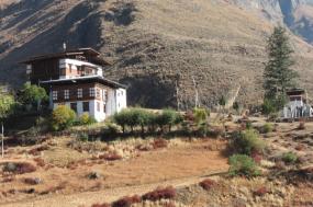 Himalayan Kingdoms: Nepal & Bhutan tour