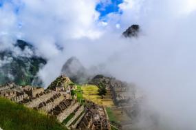 Peru & Machu Picchu Adventure tour