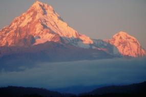 Nepal: Trekking the Annapurna Circuit tour