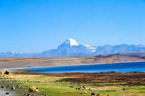 Kailash Tibet Tour