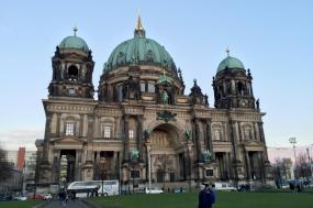 Best of Berlin, Prague & Vienna in 12 Days Tour