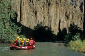 Bruneau and Jarbidge River Trip tour