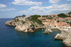 Dalmatian Coast Bike Tour