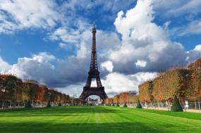 London & Paris Escape tour