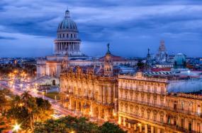 Escape to Havana tour